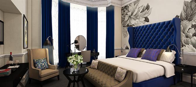 Khách sạn Ampersand tại Kensington nước Anh