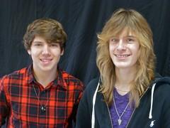 Jacob and Randon, Shreveport