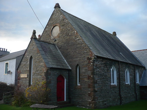 Kirkby Methodist Church