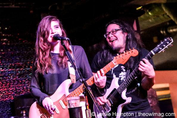 Best Coast @ Bottom of the Hill, San Francisco 2/24/15