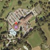 Today's #destination: #Copthorne #hotel at #Effingham #park. #posh. #Google #maps #yo