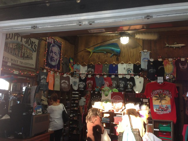 Sloppy Joe's - Key West