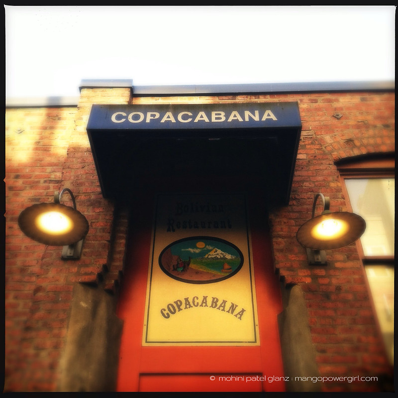 back of copacabana