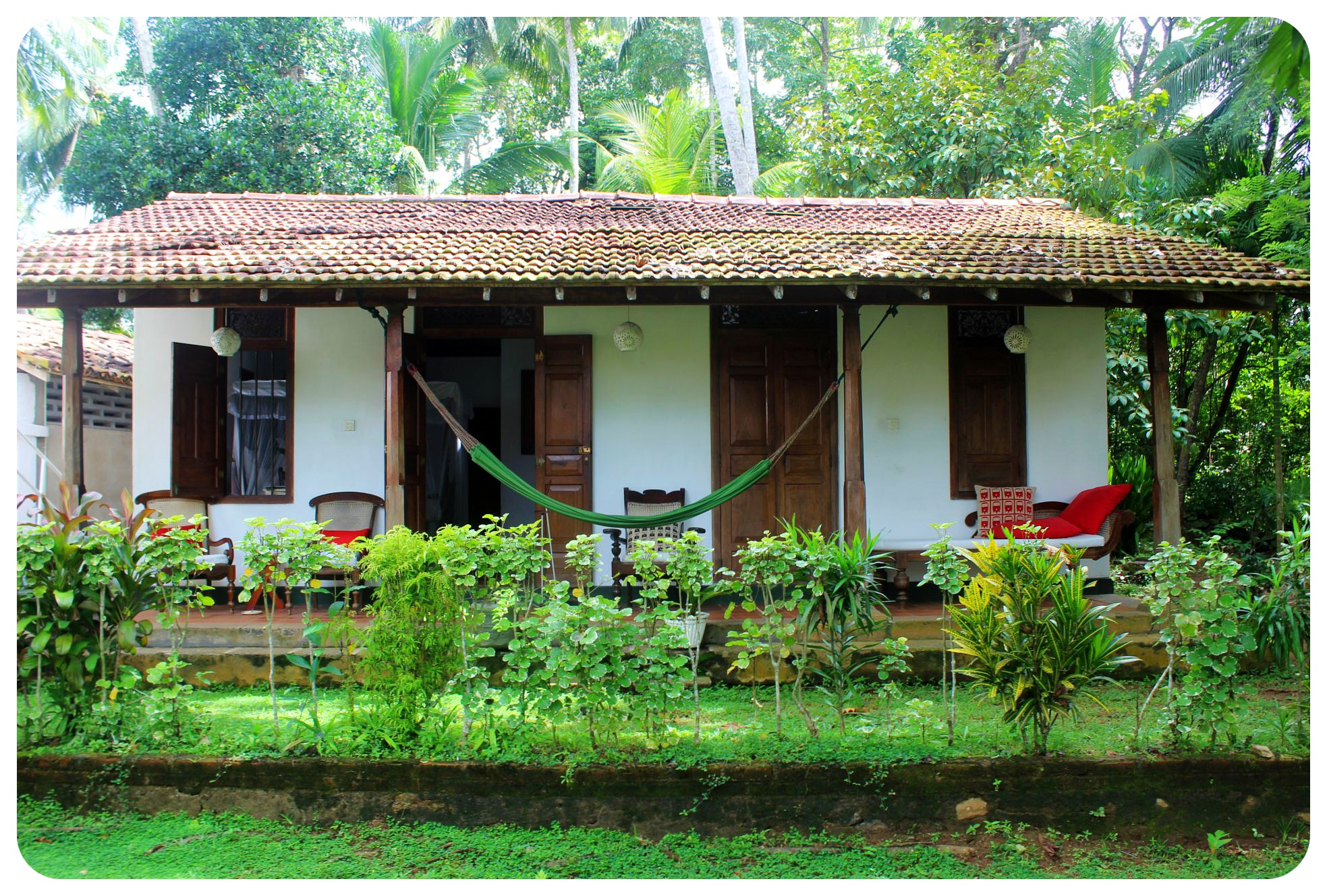 villa templeberg sri lanka bungalow