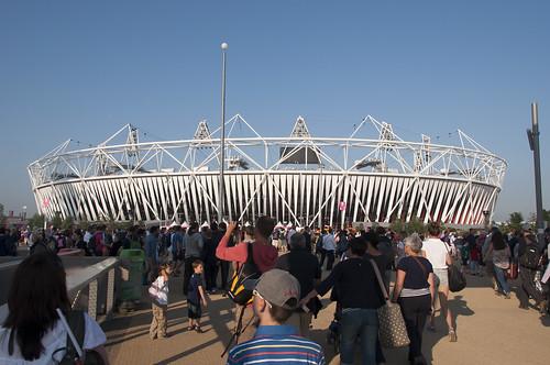 Olympic Park - 23