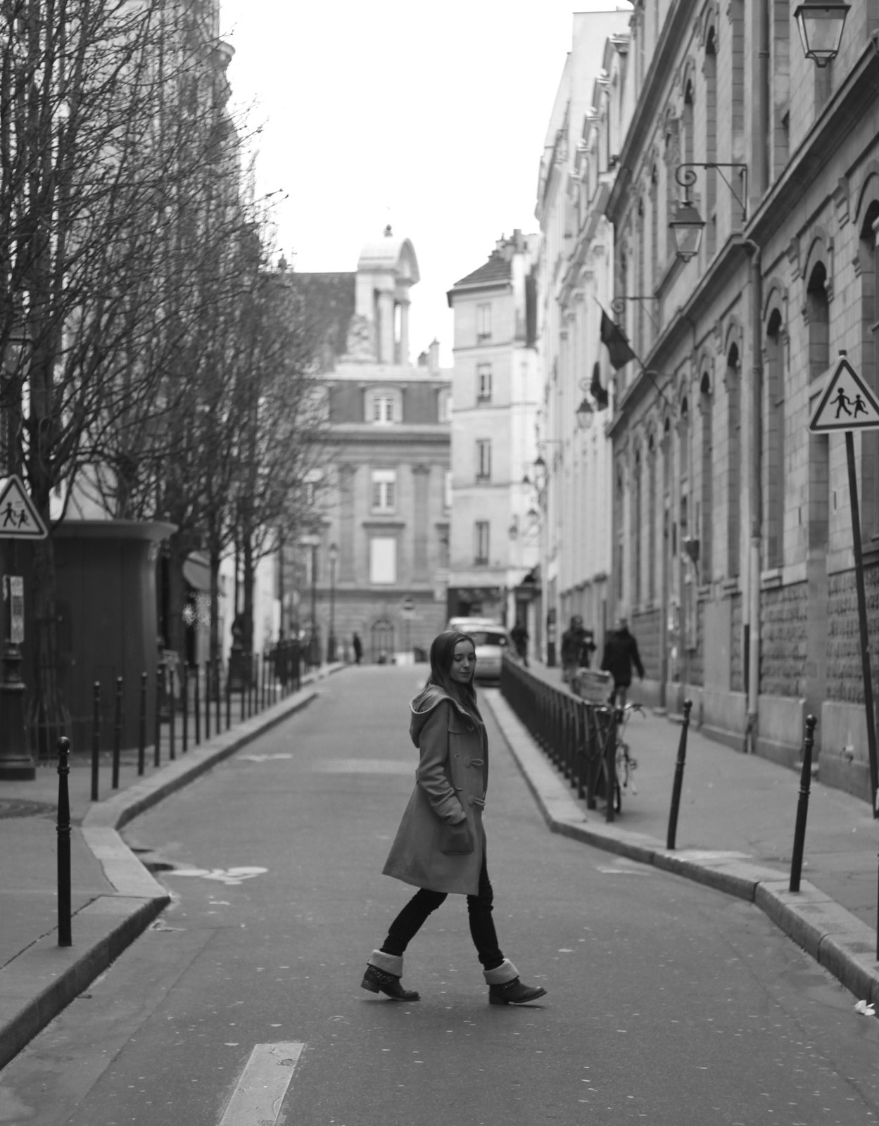 Parisian Style // 05 3