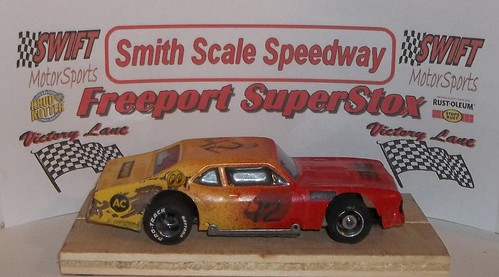 Charlestown, NH - Smith Scale Speedway Race Results 02/01 16236227700_84390452ae