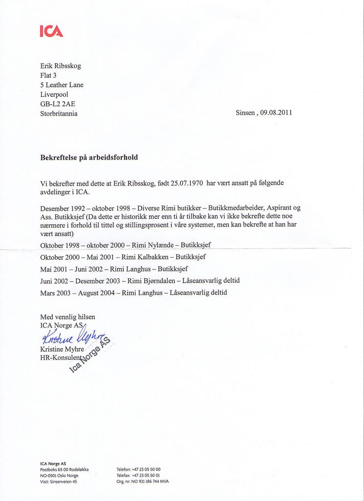 1373bca7 johncons: Jeg sendte en e-post til UIO