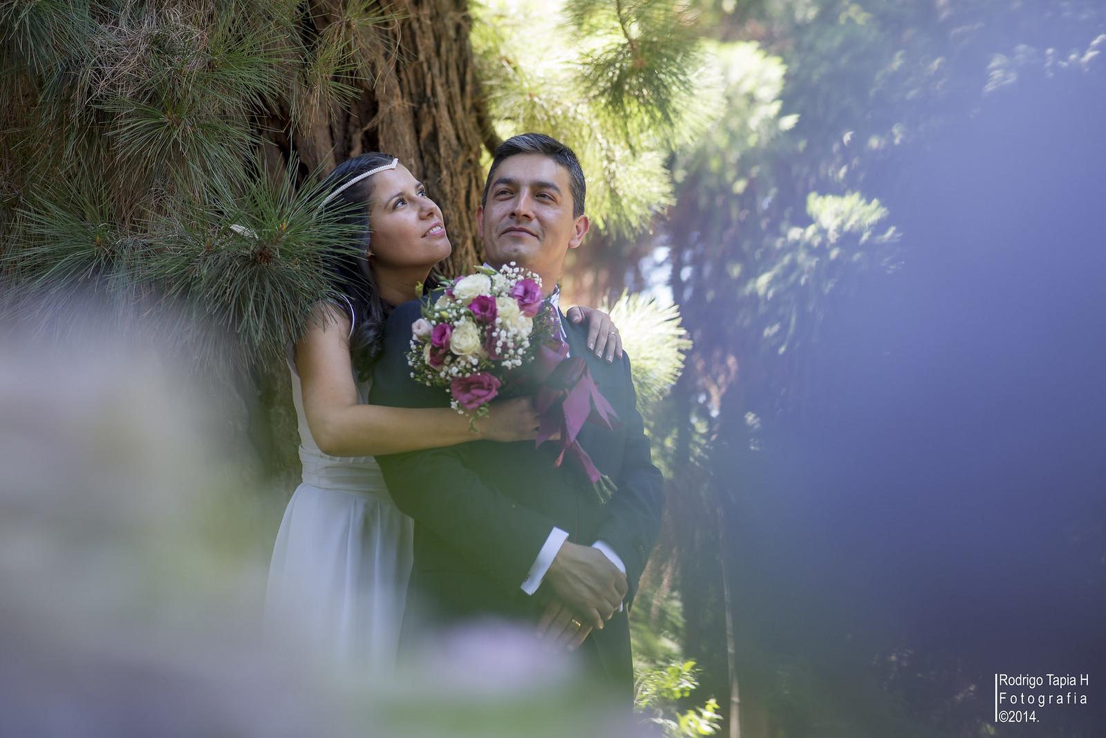 Matrimonio Carla & Gandy