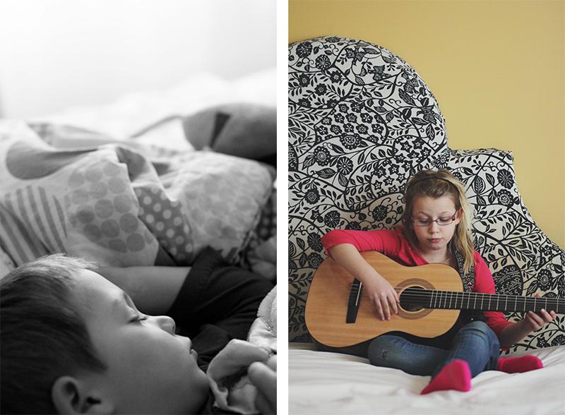 Tate Nap Lulu Guitar