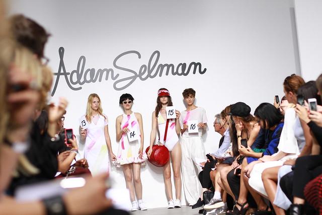 Adam Selman S-S 2015 NYFW 039