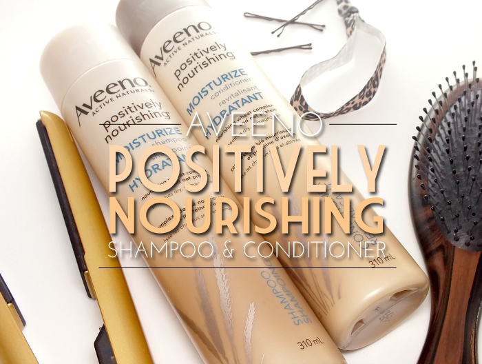 aveeno positively nourishing instagram  (2)