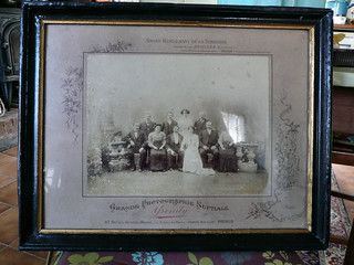 Old Wedding Photo 2