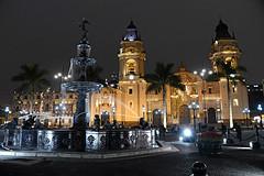 Lima Peru 秘魯 利馬 2014