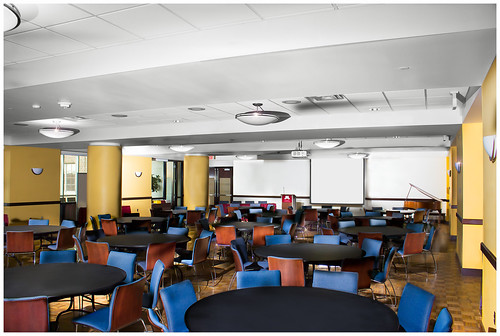CMU Mississippi Room_Rounds
