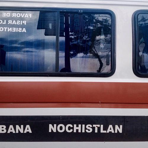 Urbana Nochistlan.
