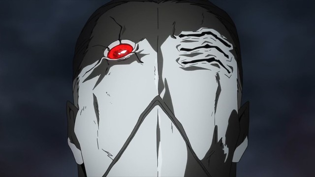 Tokyo Ghoul A ep 1 - image 11