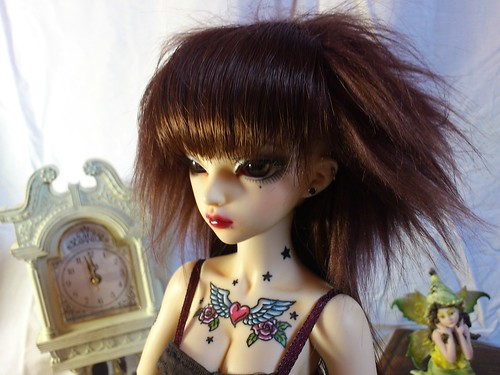 Dark ladies - Carmen (mnf Lucywen tan) p. 15 16404625478_37e0b67924