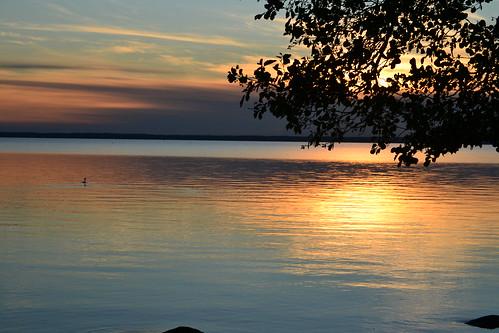 autumn sunset lake st finland geotagged evening september fin 2011 säkylä pyhäjärvi satakunta pihlava 201109 20110903 geo:lat=6103780300 geo:lon=2233220000