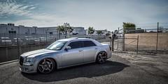 automobile, wheel, vehicle, performance car, automotive design, chrysler 300, sedan, land vehicle, luxury vehicle,