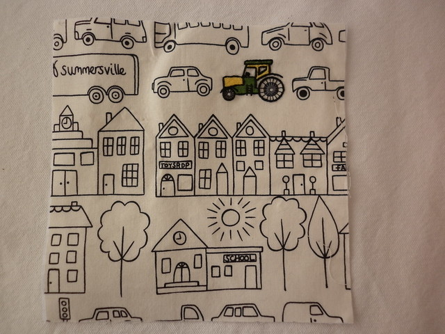 Summersville square 17