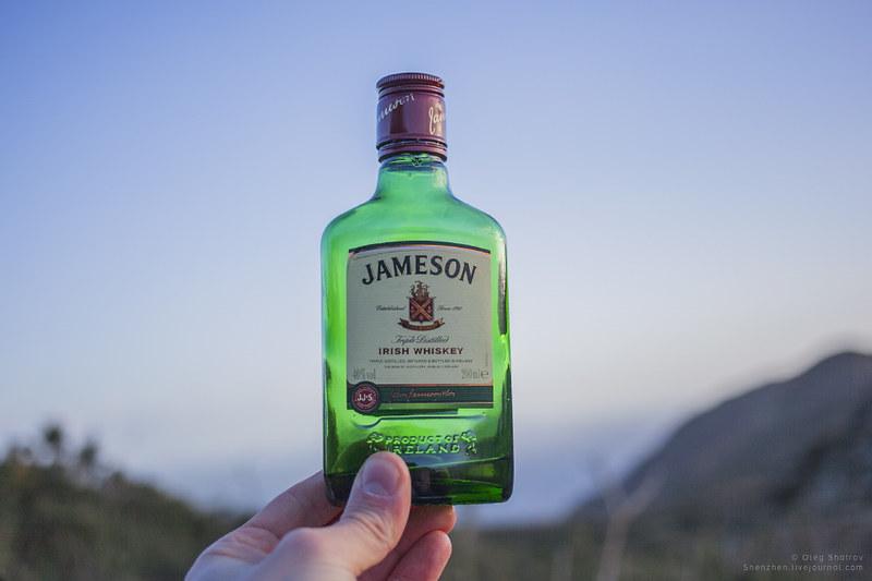 Jameson €10
