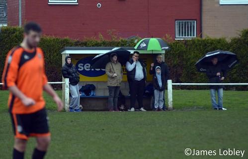 Wythenshawe Town U21s 4-3 Ashton On Mersey U21s