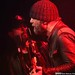 Daniel Lanois at the Commodore Ballroom