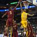 2015 CIAA Basketball Tournament by Johnson C. Smith University
