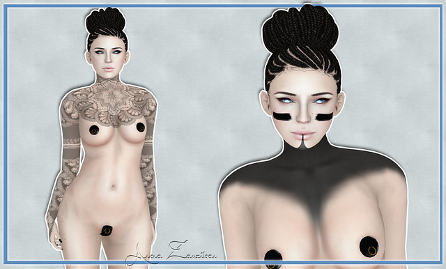 Skin Fair Preview Things and Nuuna