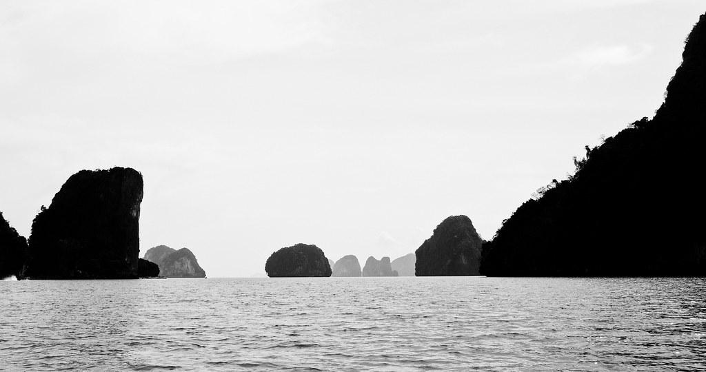 攀牙湾之旅 Phang Nga bay tour