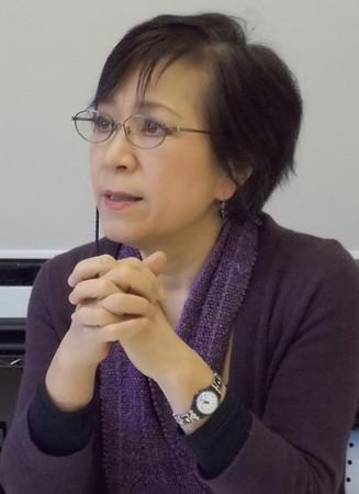 映画『わたしの、終わらない旅』坂田雅子監督