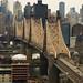 The Bridge on 59th Street by Tony Shi Photos
