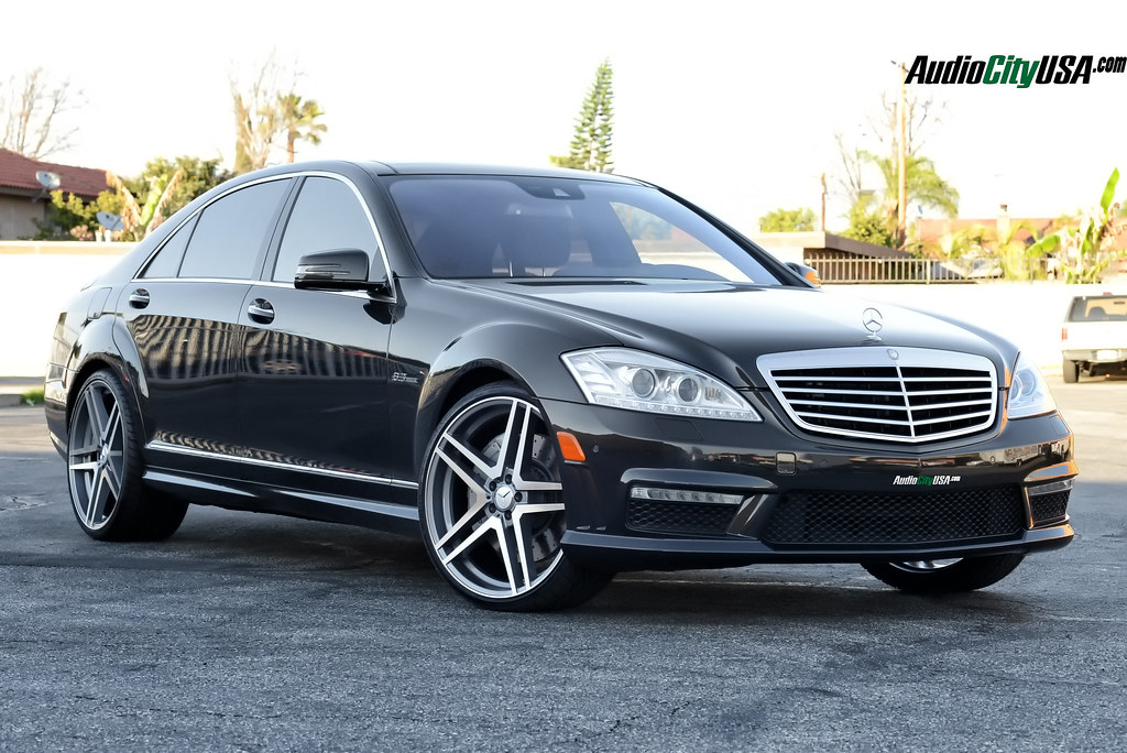 miust see 2012 mercedes benz s 63 amg on 22 road force rf005 gm wheels forums. Black Bedroom Furniture Sets. Home Design Ideas