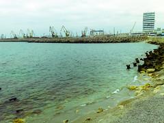 Port of Constanta