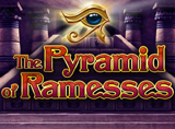Online The Pyramid of Ramsses Slots Review