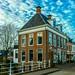 APPINGEDAM  (my hometown) by Wim Hazenhoek.