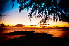 Sunrise @ Yorkeys 1