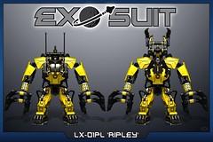 11 LX-01PL Ripley