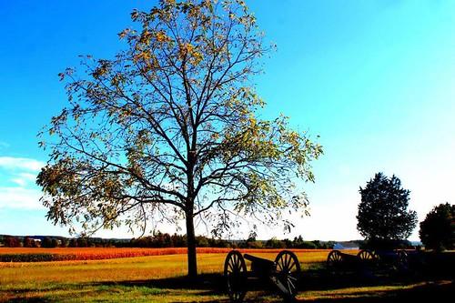 East Cavalry Field Gettysburg