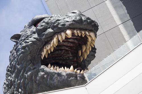 Kabukicho_Godzilla-14