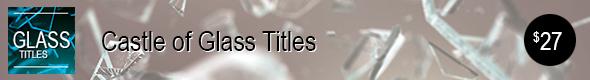 Glass Titles