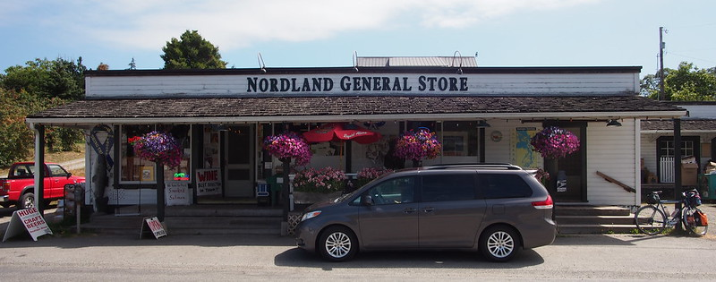 Nordland General Store & Post Office