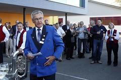 Jubiläumsfest Samstag 2014