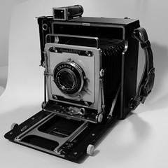 Press Cameras & their ilk