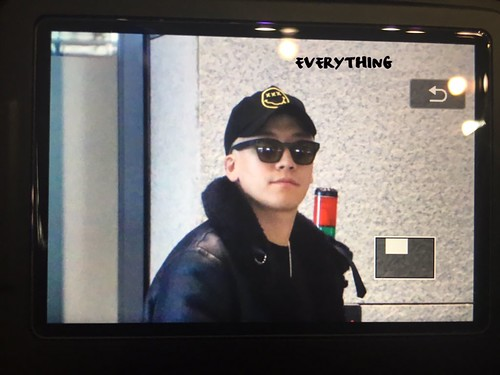 Big Bang - Incheon Airport - 07dec2015 - xxxziforjy - 08