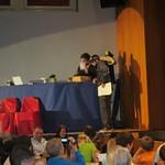 Abendunterhaltung 2014 (Samstag)