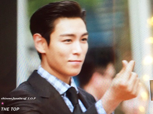 TOP Press Conference OUT OF CONTROL Shanghai 2016-06-14 (12)