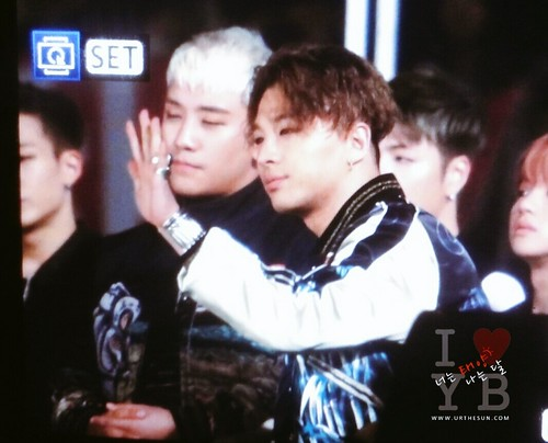BIGBANG - MelOn Music Awards - 07nov2015 - Urthesun - 07