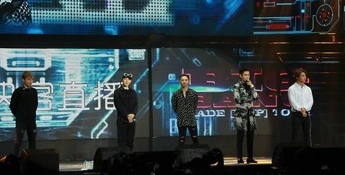 Big Bang - Made V.I.P Tour - Dalian - 26jun2016 - BIGBANG-YG - 14
